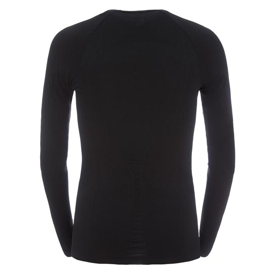 The North Face Hybrid L/S Crew Neck - Photo de détail