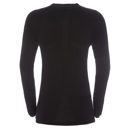The North Face Hybrid L/S Crew Neck W - Photo of detail