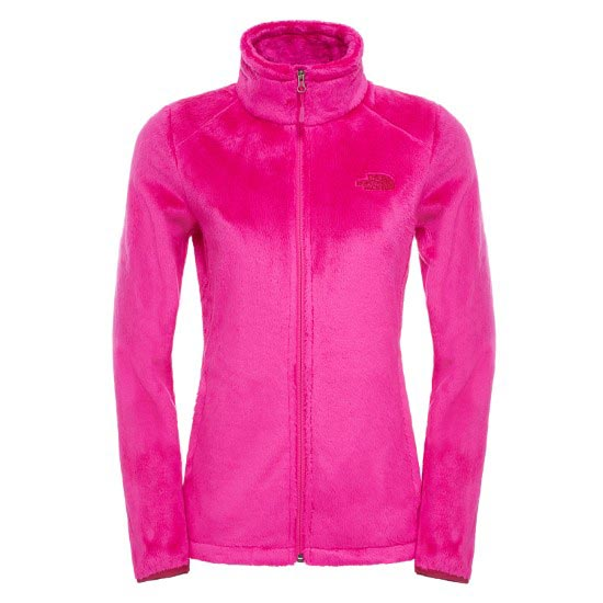 The North Face Osito 2 Jacket W - Luminous Pink