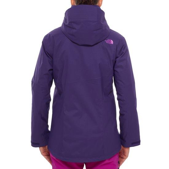 The North Face Sickline Insulated Jacket - Photo de détail