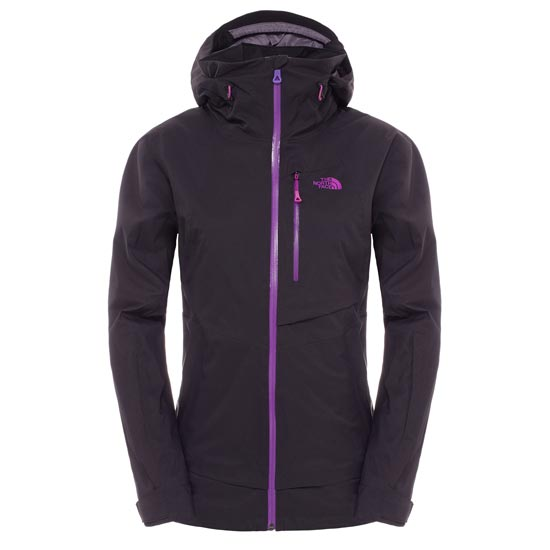 The North Face Sickline Insulated Jacket - TNF Black