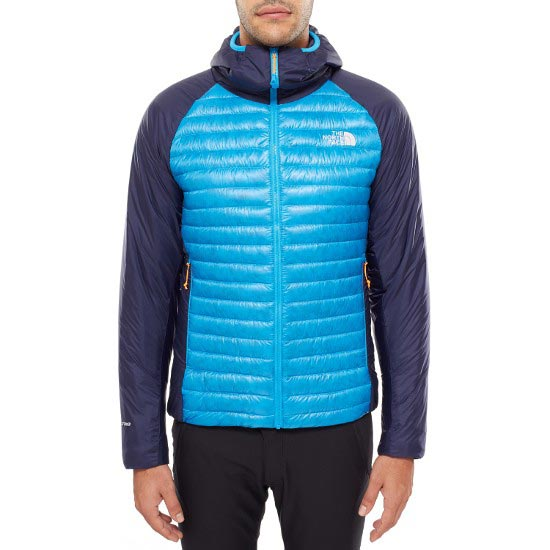 The North Face Verto Prima Hoodie - Foto de detalle