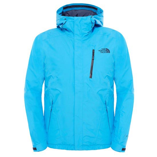 The North Face Descendit Jacket - Blue Aster