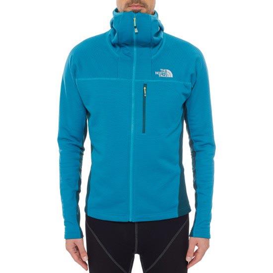 The North Face Super Flux Hoodie Jacket - Photo de détail