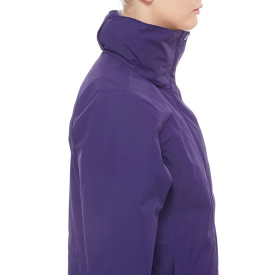 The North Face All Terrain II Jacket W - Photo de détail