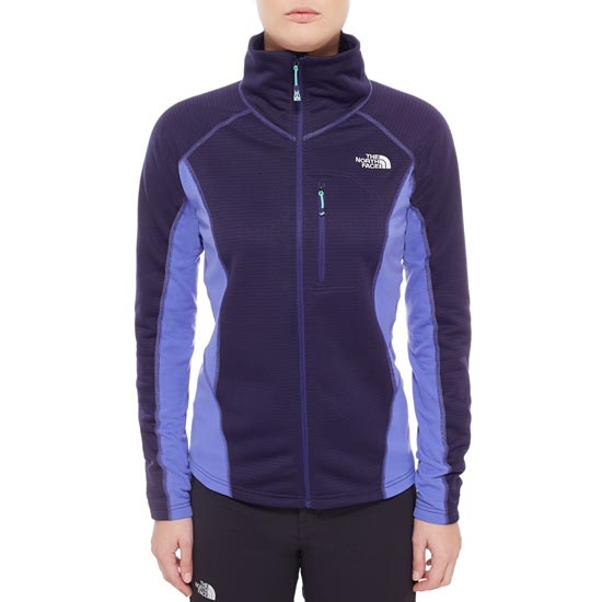 The North Face Super Flux Jacket W - Foto de detalle
