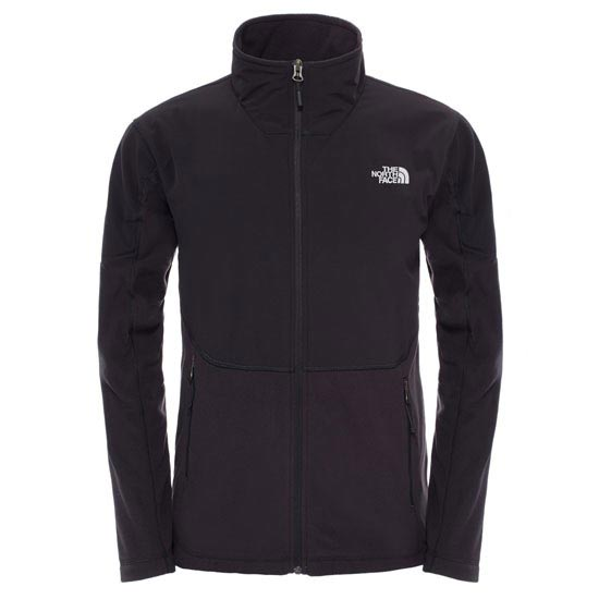 The North Face Tech 100 Hybrid - TNF Black/TNF Black