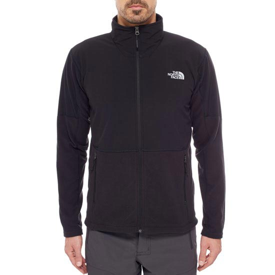 The North Face Tech 100 Hybrid - Photo de détail