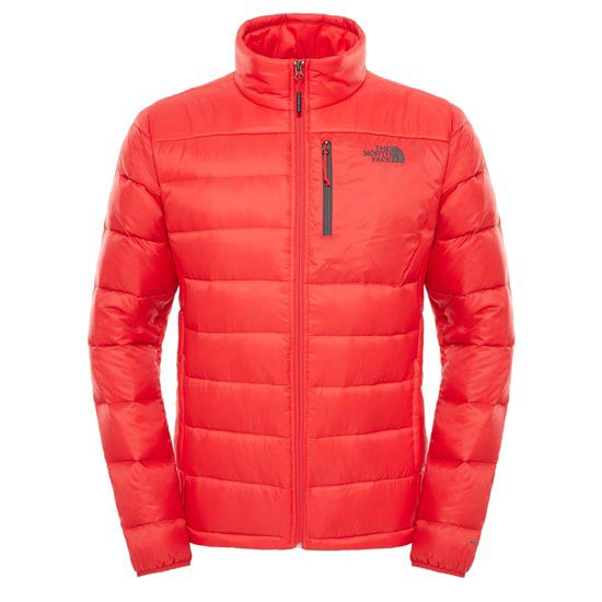 The North Face Aconcagua Jacket - TNF Red