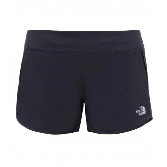 The North Face GTD Running Short W - TNF Black