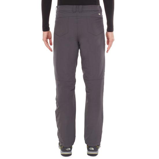 The North Face Rutland Insulated Pant - Foto de detalle