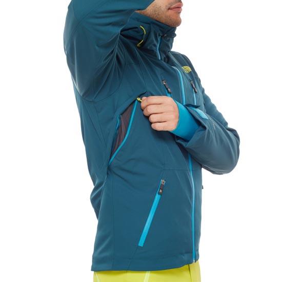 The North Face Furggen Jacket - Photo de détail