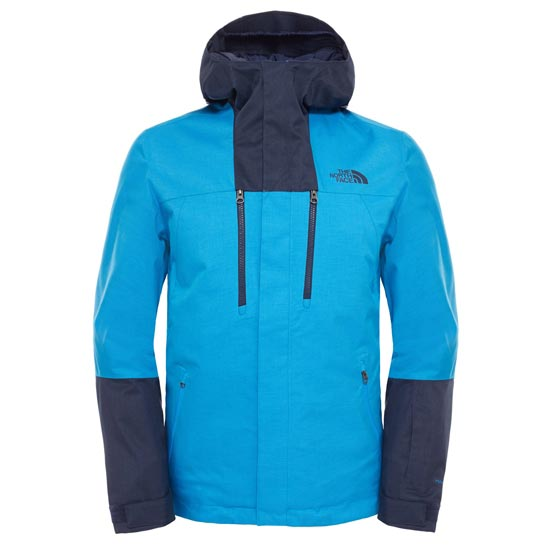 The North Face Contrin Jacket - Blue Aster