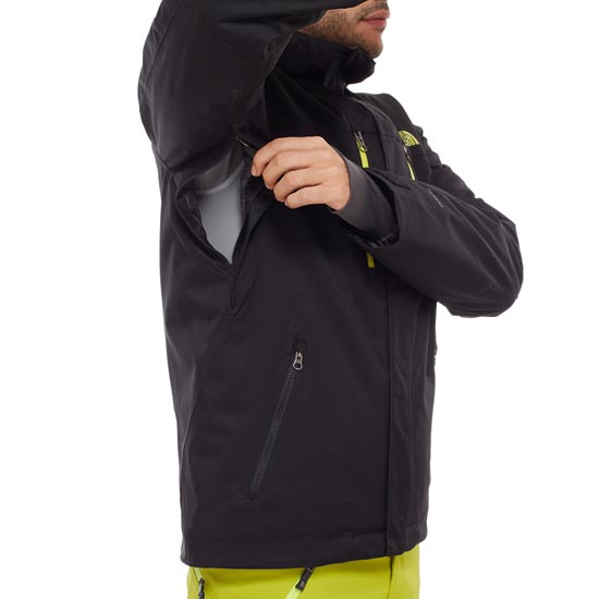 The North Face Contrin Jacket - Photo de détail