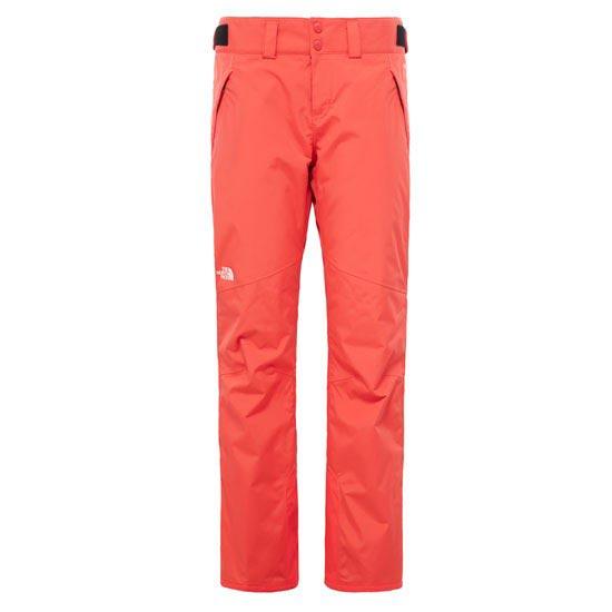 The North Face Presena Pant W - Melon Red