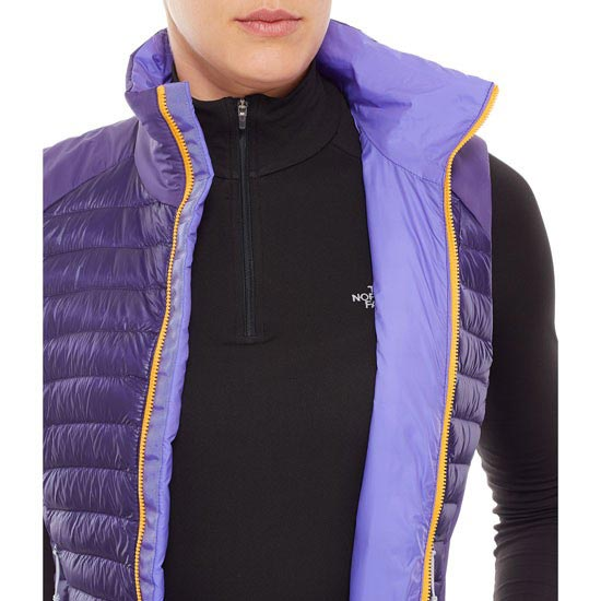 The North Face Verto Prima Vest W - Photo de détail
