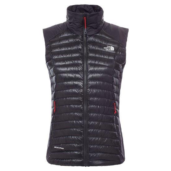 The North Face Verto Prima Vest W - TNF Black