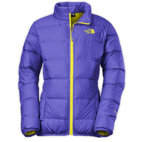 The North Face Andes Jacket G - Starry Purple