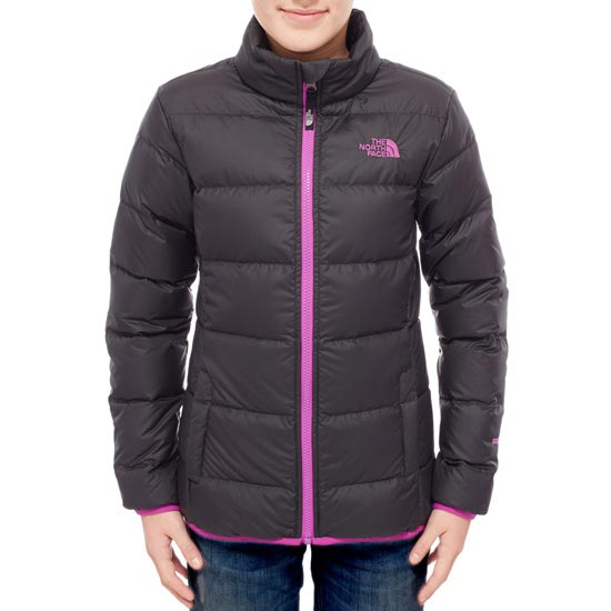 The North Face Andes Jacket G - Photo de détail