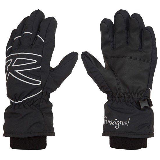 Rossignol Noa Gloves Junior - Noir