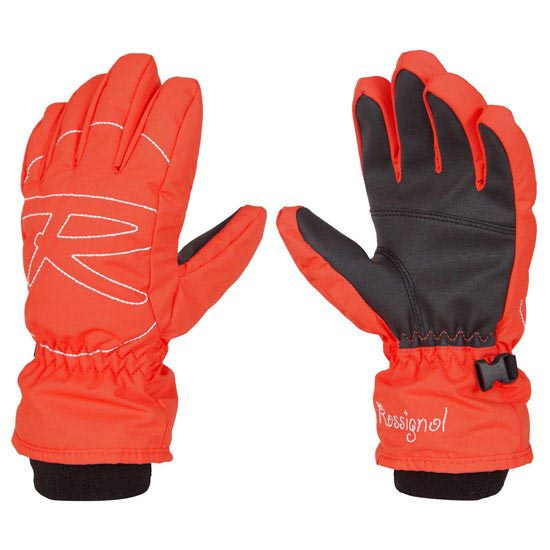 Rossignol Noa Gloves Junior - Blaze Red