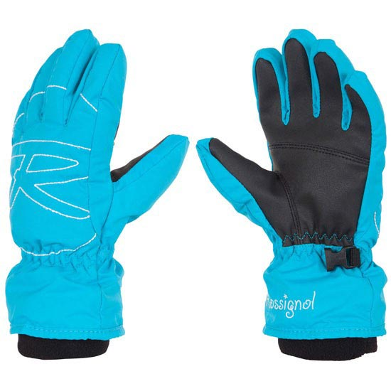Rossignol Noa Gloves Junior - Tahiti