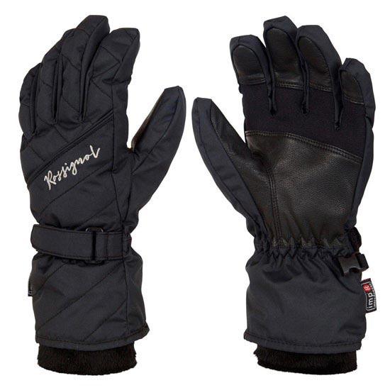 Rossignol Laly Impr Glove - Noir