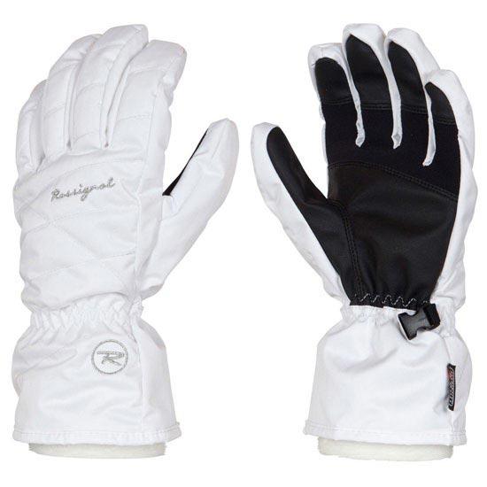 Rossignol Lyna Impr Glove - Blanc