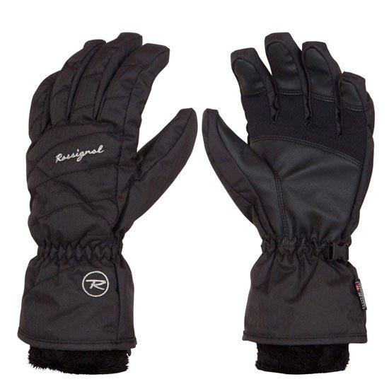 Rossignol Lyna Impr Glove - Noir