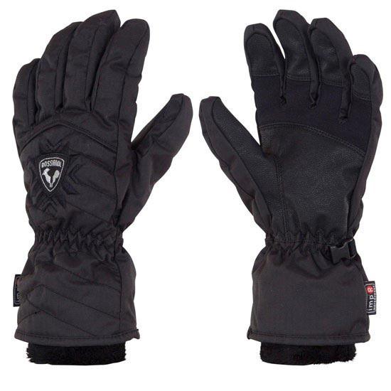 Rossignol 1907 Glory Impr Glove W - Noir
