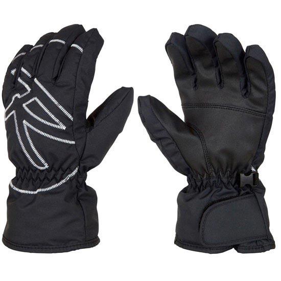 Rossignol Rossi Glove Jr - Noir