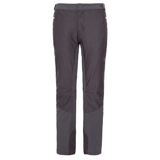 The North Face Never Stop Touring Pant W - Asphalt Grey