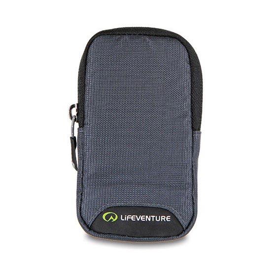 Lifeventure Rfid Phone Wallet - Gris