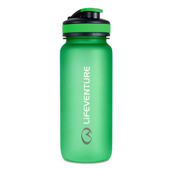 Lifeventure Tritan Bottle - Vert