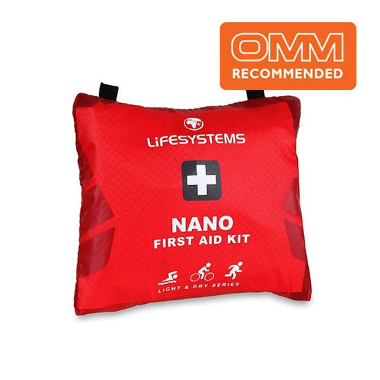 Lifesystems Light & Dry Nano First Aid Kit -