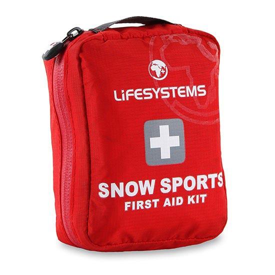 Lifesystems Snow Sports First Aid Kit -