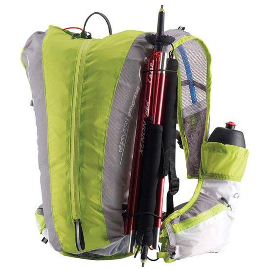 Camp Trail Vest Light 10 L - Green/White