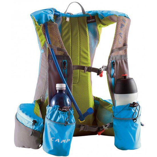 Camp Ultra Trail Vest 12 L - Photo of detail