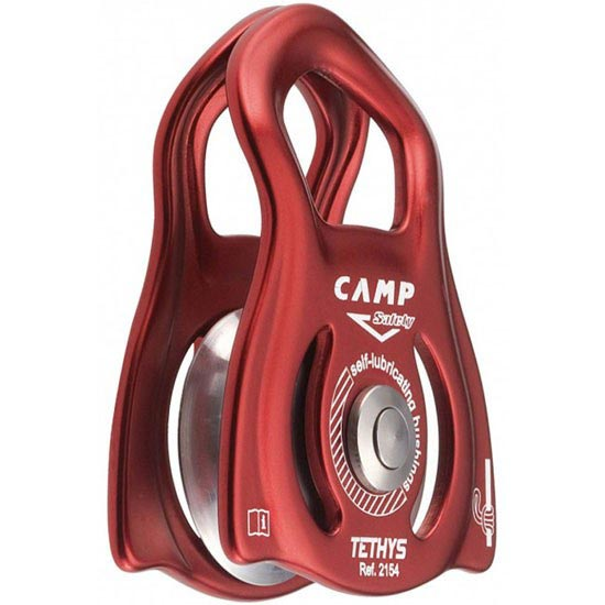 Camp Safety Tethys -