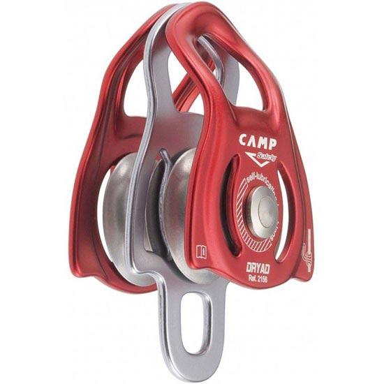 Camp Safety Dryad -