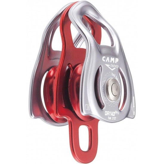 Camp Safety Dryad Pro -