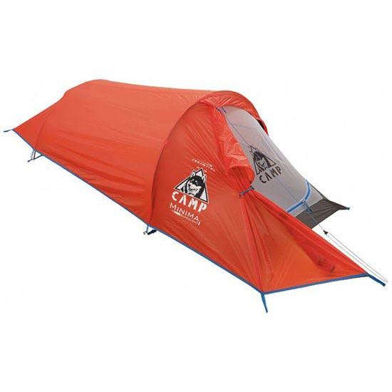 Camp Minima 1 SL -