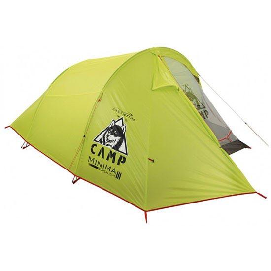 Camp Minima 3 SL -