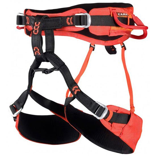 Camp Jasper CR 4 - Orange