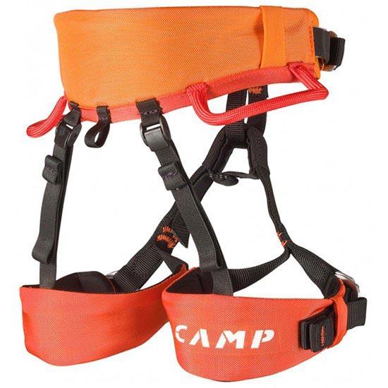 Camp Jasper Jr - Photo of detail