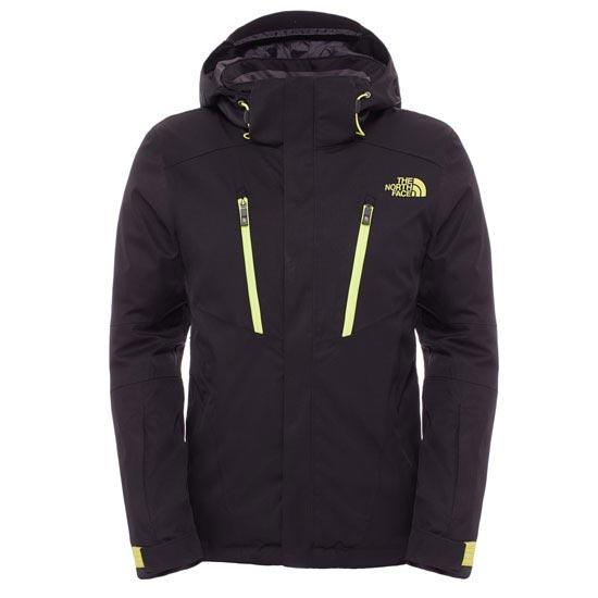 The North Face M Ravina jacket - Tnf Black
