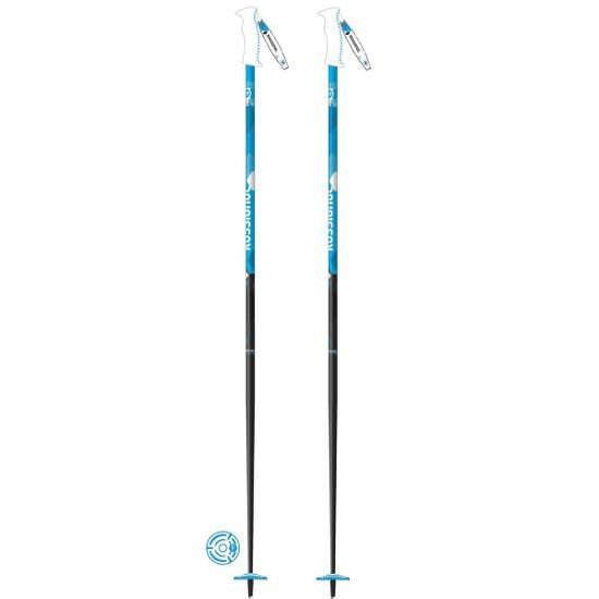 Rossignol Temptation Pro Fiber W - Blanco/Azul