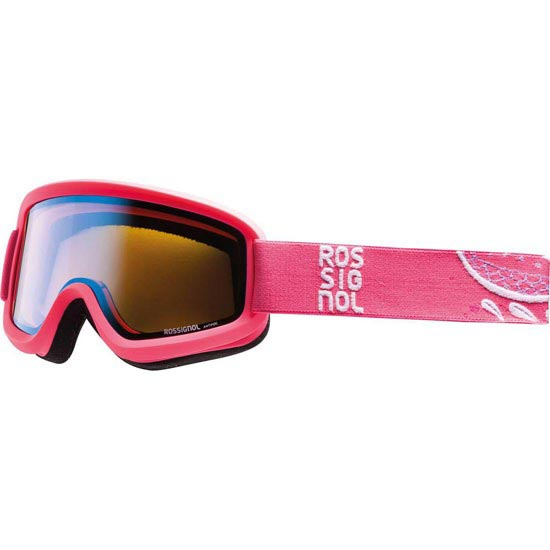 Rossignol Ace Flower W - Rose