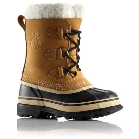 Sorel Caribou Jr - Buff