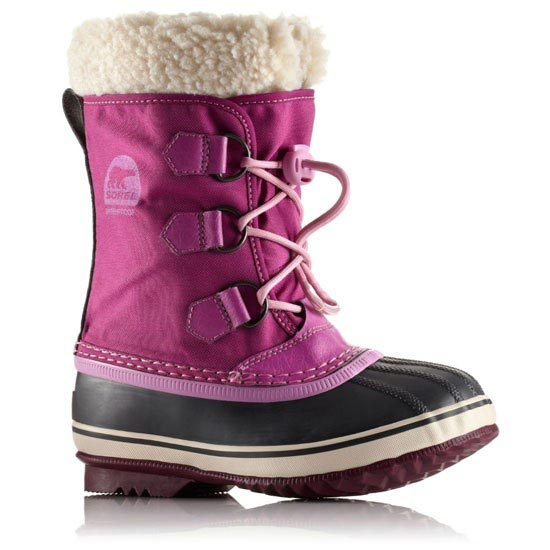 Sorel Yoot Jr - Very Berry